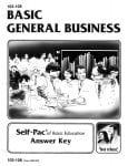 General Business Key 97-102