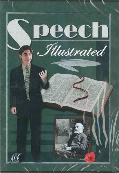 High School Speech Illustrated Video from Accelerated Christian Education