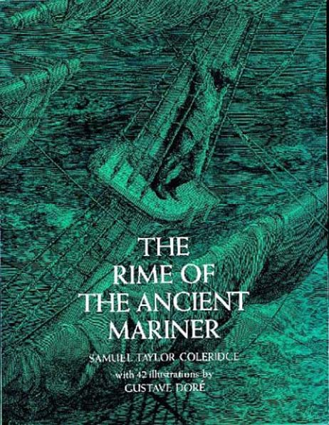 Rime of the Ancient Mariner by Samuel Taylor Coleridge from Accelerated Christian Education