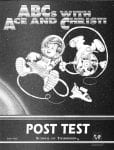 ABC Post Test