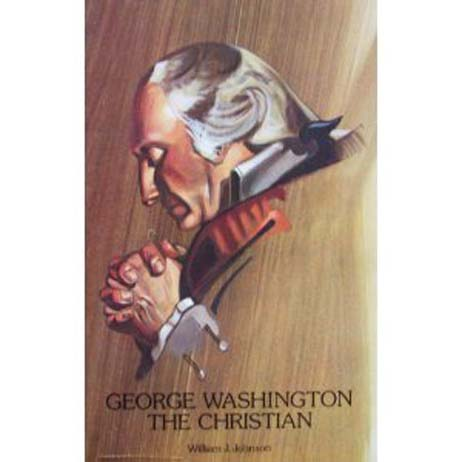 George Washington the Christian from Accelerated Christian Education