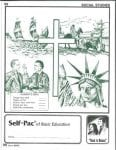 World History Unit 3 (Pace 99) (High School) from Accelerated Christian Education
