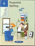 Level 6 Teacher's Manual by Sequential Spelling