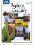 Regions of Our Country Level D Student Book by Steck-Vaughn