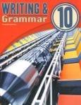 10th grade writing and grammar