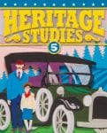 5th grade heritage studies