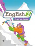 3rd Grade English Textbook Kit from BJU Press