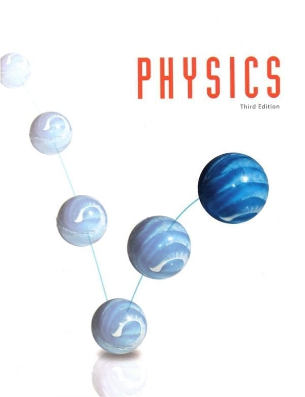 12th Grade Physics Textbook Kit (High School)