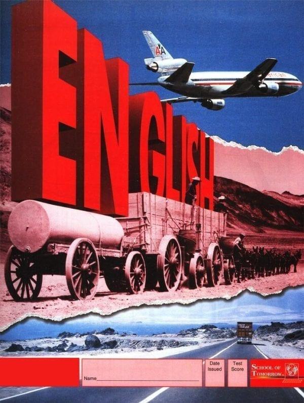 English Pace 1062
