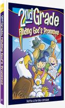 2nd Grade Finding God's Promises Teacher Manual from Positive Action for Christ