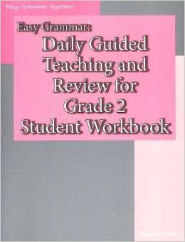 Grade 2 Student Workbook