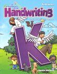 Level K - Kindergarten Set by Reason for Handwriting