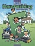 Level E - Grade 5 Set by Reason for Handwriting