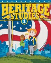 1st Grade Heritage Studies