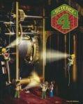 4th Grade Science Textbook Kit from BJU Press