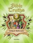 5th Grade Bible Truths Textbook Kit from BJU Press