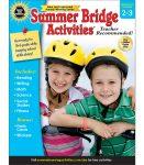 Summer Bridge Activities Grades 2-3 from Carson-Dellosa