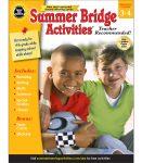 Summer Bridge Activities Grades 3-4 from Carson-Dellosa