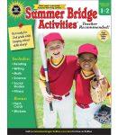 Summer Bridge Activities Grades 1-2 from Carson-Dellosa