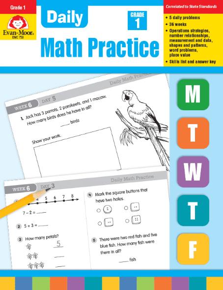 Great Savings On Horizons Math 5 Book One
