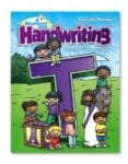 Level T - Grade 2/3 Student Worktext by Reason for Handwriting