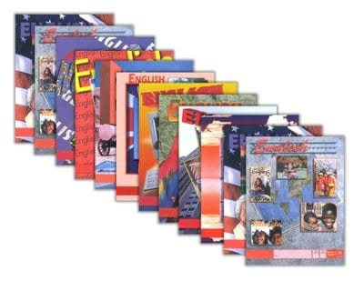 5th Grade English Complete Set