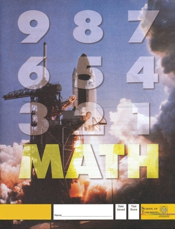 Math Pace 1032