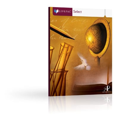 Select Composition Complete Set from Alpha Omega Publications