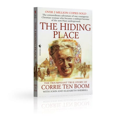 The Hiding Place by Corrie Ten Boom
