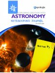 2nd Edition Astronomy Journal
