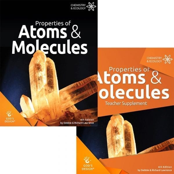 Atoms & Molecules Complete