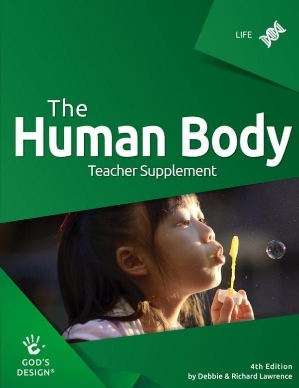 Human Body Teacher