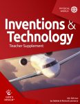 Inventions & Technology Teacher