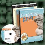 Latin Alive! 2 Complete Set
