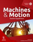 Machines & Motion Teacher