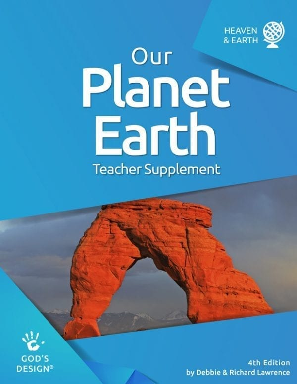Our Planet Earth Teacher
