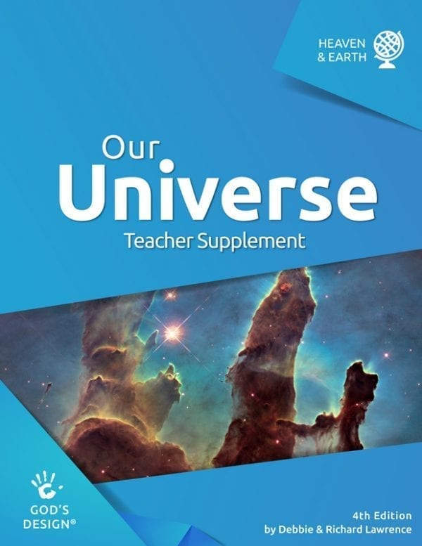 Our Universe Teacher