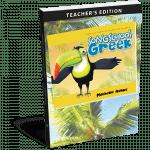 SongSchool Greek Teacher's Edition