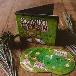 SongSchool Latin DVD Set