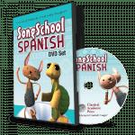 Spanish DVD Set