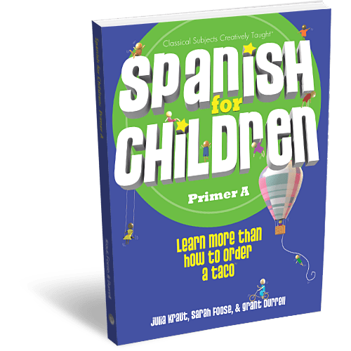 Spanish Primer A Student