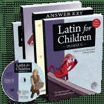 latin b set