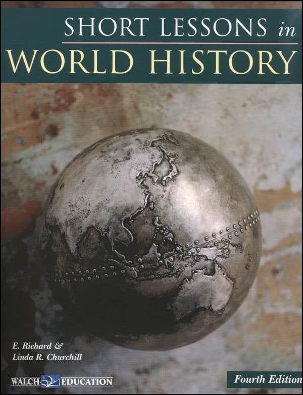 World History Student