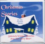 YSH Christmas stories CD