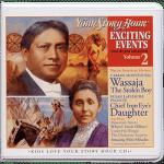 YSH EE 2 CD