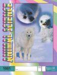 animal science 1001