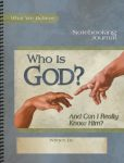 who is god notebook