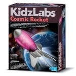 KL cosmic rocket