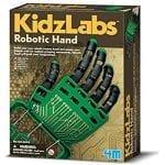 KL robotic hand