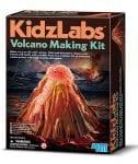 KL volcano